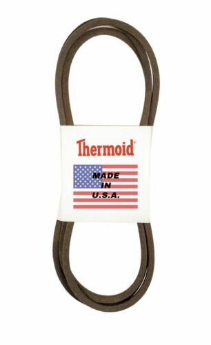 USA Made Thermoid 37X69 made with Kevlar V-Belt