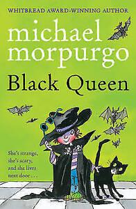 Black-Queen-Morpurgo-Michael-Very-Good-Book