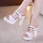 Women-High-Wedge-Slippers-Summer-Ladies-Platform-High-Heels-Sandals-Peep-Toe-SG thumbnail 12