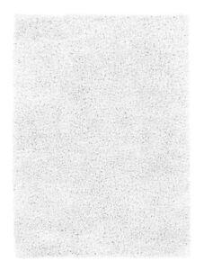 Trend-Shaggy Langflor Teppich 640 grau 160x230 cm NEU!
