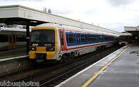 South East Trains 465159 Orpington 2007 Rail Photo