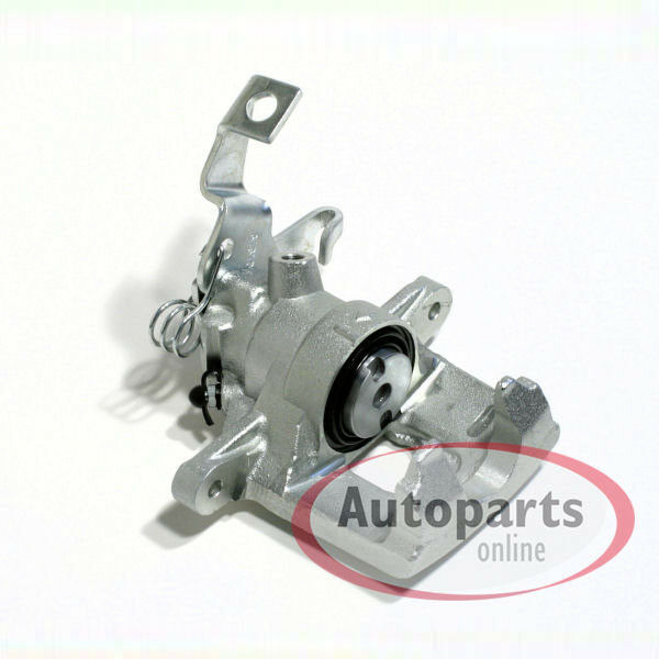 2x PINZA FRENO Bremszange posteriore per OPEL MOVANO A 1.9-3.0 DTI CDTI D