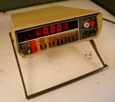 Keithley Instruments Model 179a Trms Digital Multimeter