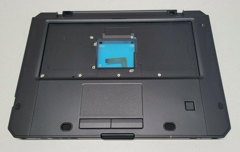 New OEM Dell Latitude 14 Rugged 5420 Upper Palmrest Touchpad K06KP 13NJ-2DA0S01