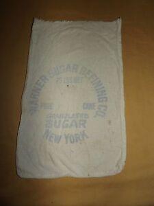 VINTAGE-WARNER-SUGAR-REFINING-CO-NEW-YORK-25-LBS-SUGAR-SACK