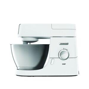 Kenwood KVC3100W CHEF Küchenmaschine 1000 Watt 4,6 Liter ...