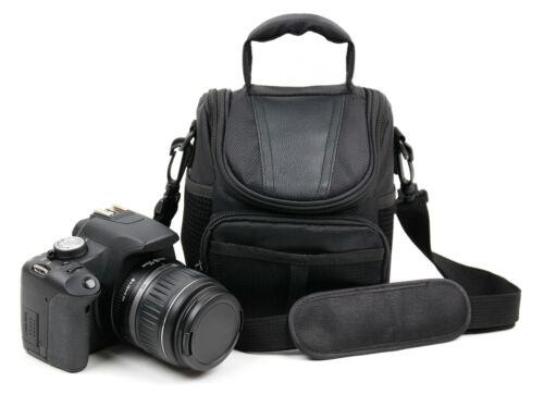 Estuche Protector duragadget Ajustable Para Canon 1200D