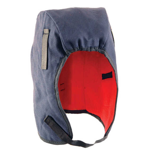 Hot Rods LA405 FR Treated Until Washed Knit Cap Blue for sale online