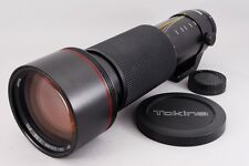 2321#GC TOKINA AT-X SD 150-500mm f/5.6 f 5.6 Pentax Lens Near Mint