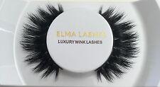6D Real Mink Eyelashes Makeup Thick Black Eye Lashes Celeb Style