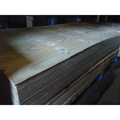 569€/m³  Sperrholz Sperrholzplatten Sperrholzplatte C+/C WBP Elliotis Pine
