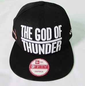 NEW-ERA-CAP-HAT-9FIFTY-THOR-AKA-THE-GOD-OF-THUNDER-MARVEL-THE-AVENGERS-SNAPBACK