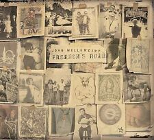 Freedom's Road by John Mellencamp (CD, Jan-2007, Universal Republic) NEW Sealed
