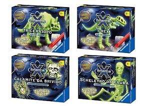 COFANETTI-SCIENCE-X-MICRO-GLOW-IN-THE-DARK-ASS-TI-RAVENSBURGER-18024