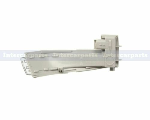 Specchietto Retrovisore Esterno Indicatore LED N//S Passeggero Sinistra Per CITROEN C4 PICASSO 2013-2019
