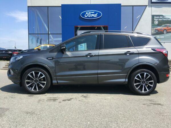 Ford Kuga 2,0 TDCi 120 ST-Line aut. - billede 1