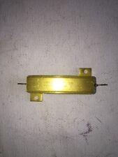 Arcol Hs50 50 Ohm 50 Watt 1 Tolerance New In Package