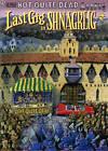 Not Quite Dead: Last Gig in Shnagrlig by Gilbert Shelton, Pic (Paperback, 2010)