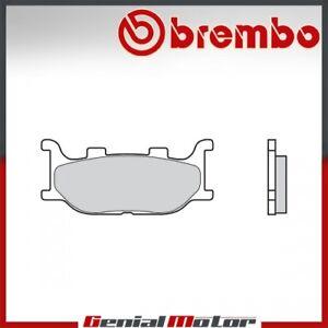 Pastiglie Brembo Freno Anteriori 07YA34.08 per XJ6 F 600 2009  2012
