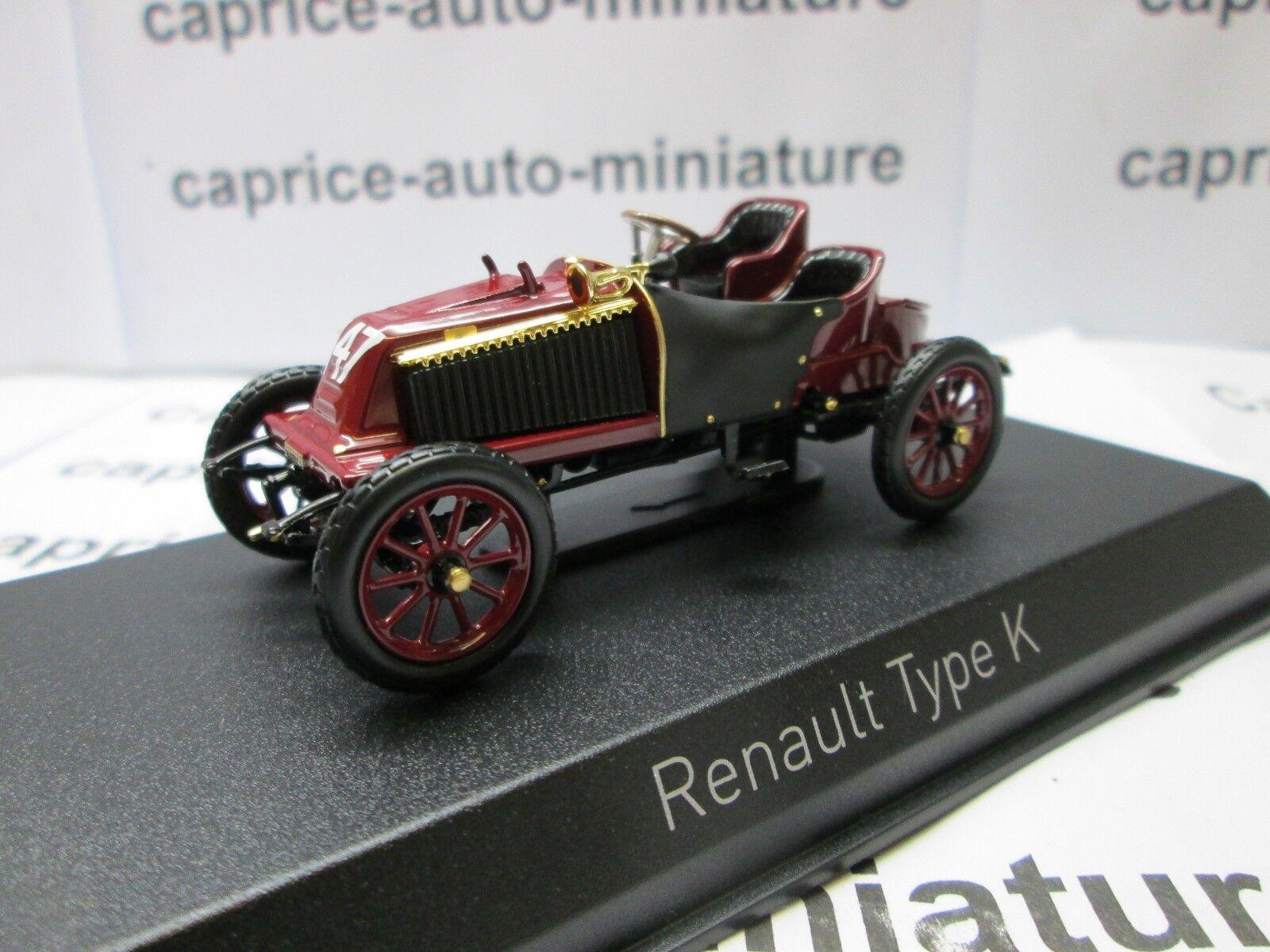 RENAULT TYPE  K 1902   NOREV    1 43
