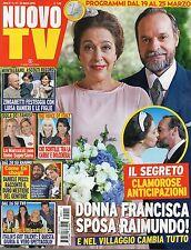 Nuovo Tv 2016 11#Il Segreto,Clizia Fornasier,Enzo Salvi,qqq