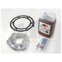 Merchant Automotive 10057 Transfer Case Pump Upgrade Kit With Fluid