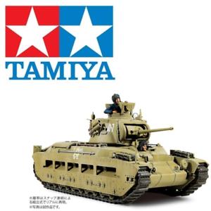 Tamiya 35355 Matilda Mk.III IV  Red Army  Infantry Tank 1 35 Scale Kit