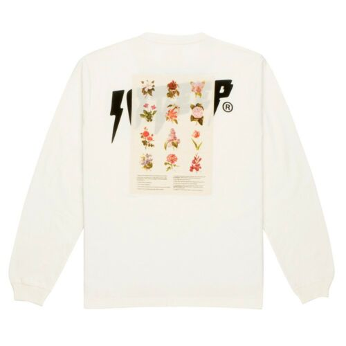 10 Deep Men Thinking Of You Long Sleeve Tee white