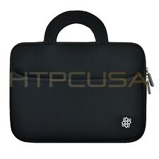 "Black Sleeve Case Cover Bag for Asus Eee Pad Transformer Prime TF201 10"" Tablets"