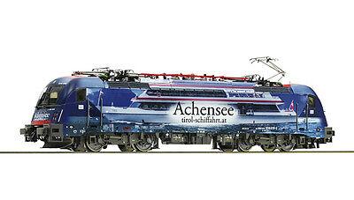 Taurus Roco 73842 ÖBB 1216 019  -- Achensee--NEU in DC sehr selten--AUSVERKAUFT