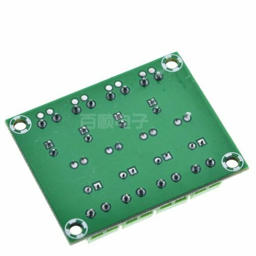 3.6-24V PC817 4 Channel Voltage Converter Optocoupler Isolation Driving Module