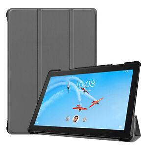 Smart Cover pour Lenovo Tab p10 tb-x705f Slim Case Tablette Sac Housse Coque