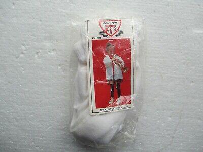 Children's Caldo Collant A Costine Bianco Extra 2-3 Anni Ex Negozio Stock-mostra Il Titolo Originale