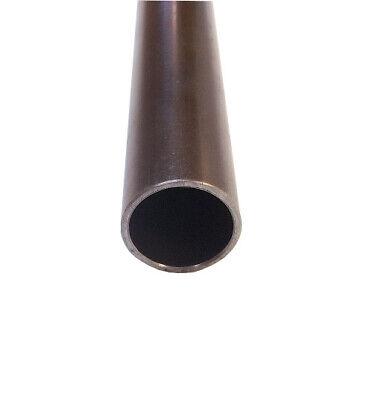 "-/>2/"" OD x .065/""wall 2/"" O.D x 84/""-Long x .065 Wall DOM Seamless Steel Round Tube"