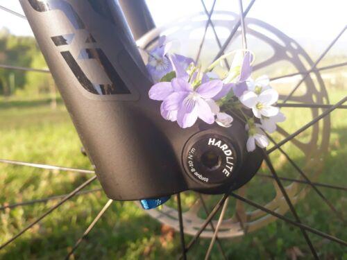 Thru axle front thru axle ROCK SHOX MAXLE BOOST 15mm x 110mm bicycle skewer