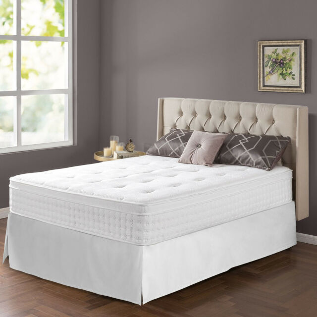 Facts About Full Size Mattress And Box Spring Revealed