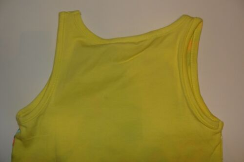 H/&M Fruit Top Shirt Tank Girls Girl Size 2 3 4 NWT NEW