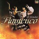 Flamenco by El Mondao (CD, Jun-2004, Arc Music)