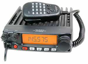 Yaesu-FT-2900E-2m-Band-Amateurfunk-Mobilgeraet