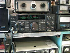 KENWOOD Ham radio transciever TS 870S  serial no.70500225
