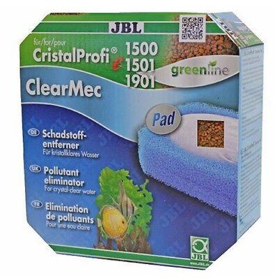 Jbl Cristalprofi E Clearmec 1500,1501,1901 ZuverläSsige Leistung Fische & Aquarien