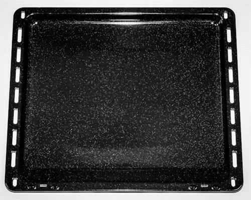 ORIGINALE BACK lamiera 370x422x23 SMALTATO AEG Electrolux 353193923//3 per forno