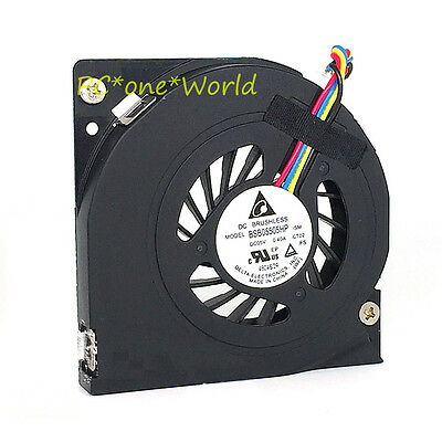 New Laptop Cooler Fan For Lenovo All In One Computer BSB05505HP CT02 5V 0.4A