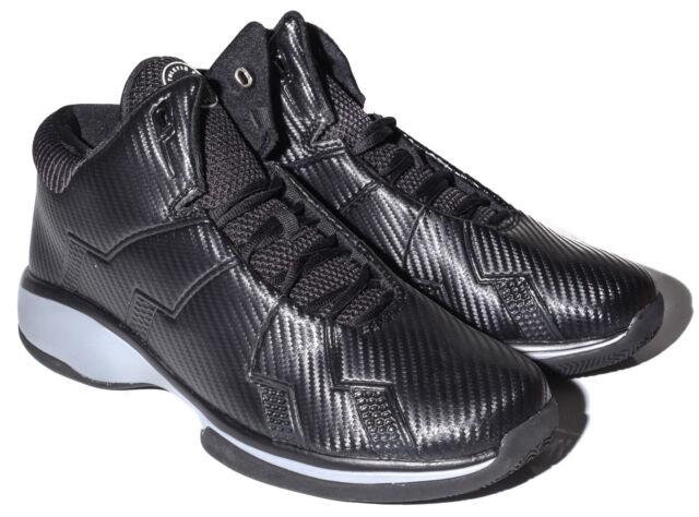 APL Men's Black/Grey Concept 2 Size 9