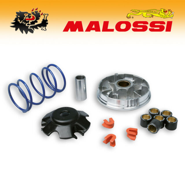 5111127 [Malossi] Cambiador Multivar 2000 - Peugeot Elyseo 100/Speedfight 100