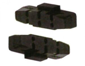 Bremsschuh für Alufelgen MT950/SH651; für Magura HS11/12/22/24/33/66 per Paar