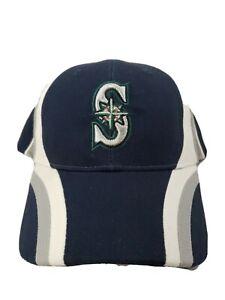 Seattle Mariners baseball hat cap snapback mlb