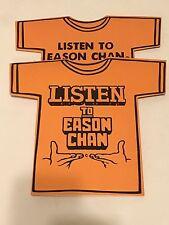Listen To Eason Chan 陳奕迅 Orange Edition 2 CD Set 2007