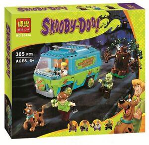 Lego-75902-SCOOBY-DOO-MYSTERY-MACHINE-BRAND-NEW-SEALED-WITH-BOX