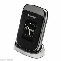 Brand Blackberry Style Charging Pod Cradle  Fast & Secure Ship